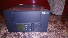 HP C5713-00255 DDS4 Autloader w/Magazine SCSI Internal. Price includes VAT