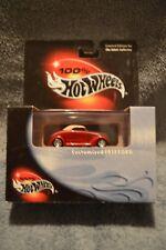 Hot Wheels 100% Black Box - Customized 1937 Ford Convertible
