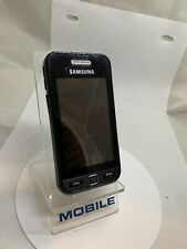 Samsung GT S5230-Noble Negro (Desbloqueado) Teléfono Móvil