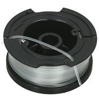 BLACK & DECKER Strimmer Line and Spool GL5028 GLC1423L GLC1825L GLC3630L