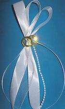 5 Stk Autoschleifen Hochzeit Autoschmuck Antennenschleifen Schleifen Bänder