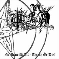 Witchmaster - No Peace at All CD NEU