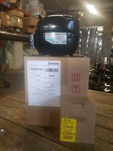DANFOSS BD80F (101Z0280) R-134A COMPRESSOR WITH (101N0390) 12/24V MODULE
