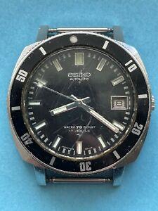 Seiko Automatic Watch Vintage, Antique Men's