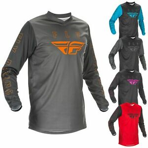 Motocross Bike Jersey Shirt > Fly 2021 F-16 Enduro Mountain Off-Road