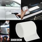 300cm Protector Sill Scuff Car Door Plate Sticker Bumper Body Anti-scratch Strip