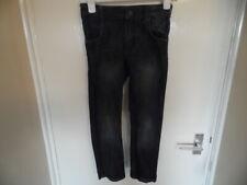 Boys dark Blue jeans size 9yrs height 81cms