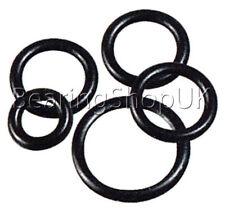 11.1 x 1.6mm Nitrile 70 O'Ring (500x)