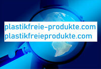 Domainpaket zu verkaufen**plastikfreie-produkte.com**plastikfreieprodukte.com**
