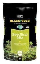 Black Gold  Organic Seedling Mix  16
