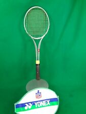 vintage YONEX O.P.S. metal tennis racquet with cover OPS aluminum