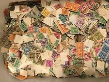 US Precancels - Nice Local & Bureau Mixture - ½ Pound - Approx 5000 Stamps