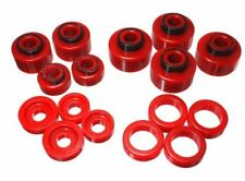 Energy Suspension Body Mount Set #4.4120R for 05-07 Ford F250 and F350 SuperDuty