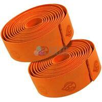 Cinelli Cork Bicycle Handlebar Tapes For Drop Bars/ Road Bike Orange