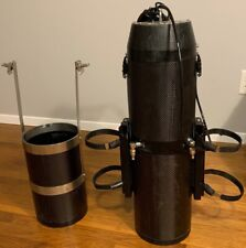 SF2 Backmount and Sidemount Rebreather Scuba