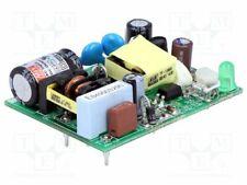 NETZTEIL 5V/1A 5W Schaltnetzteil MeanWell NFM-05-05 Einbaunetzteil offen CV