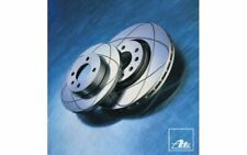 2x ATE Bremsscheiben vorne belüftet 308mm für OPEL ASTRA ZAFIRA 24.0325-0142.1