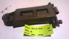 MERCEDES W114 DOOR CHECK STRAP CATCH W115 250 240 230 280 300 PARTS REPAIR