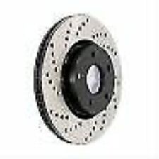 StopTech 128.33137R Sport Cross Drilled Brake Rotor For 18-20 Audi Q5 NEW