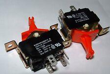 pack 200 x Arrow 10A 250v ac toggle switch 93RP4040B017K double pole DPST 250vac