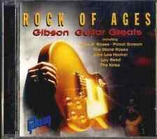 A.V. Rock of Ages CD NEAR MINT