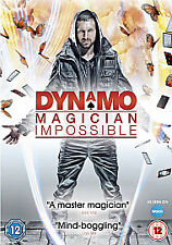 Dynamo - Magician Impossible: Series 1 [DVD]