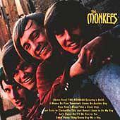 The Monkees (Rhino Remastered CD With Bonus Tracks, 1994)
