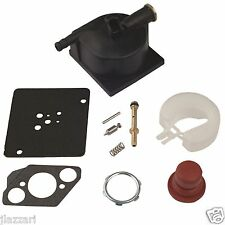 Oregon Carburetor Float Bowl Assembly Repair Kit for Tecumseh 640158A, 730637A