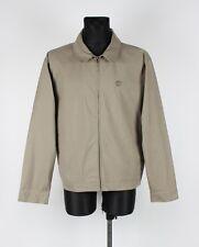 TIMBERLAND ciré menvintage veste manteau taille M, véritable
