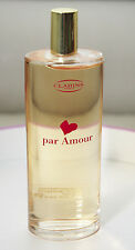 NEW gorgeous CLARINS PARIS PAR AMOUR EAU DE PARFUM REFELL 100ml/3.4 FL.Oz.FRANCE