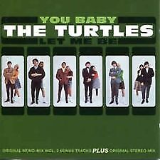 The Turtles - You Baby - BRAND NEW AND SEALED CD