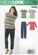 Simplicity Adult's Mixed Lot Sewing Patterns