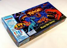 PRIMAL RAGE ON URTH BOARD GAME 1994 COMPLETE PLAYMATES