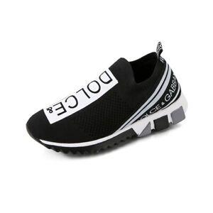 Zapatos Deportivas Transpirables Para Hombre Mujer Zapatillas Sin Cordones Moda