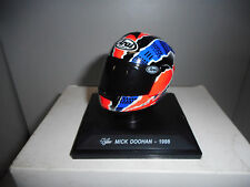 CGP 05 MICK DOOHAN 1998 WINNER MOTO BIKE GP COLLECTION HELMETS ALTAYA IXO 1/5