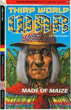 Third World War # 5 (of 6) (carlos ezquerra) (Estados Unidos, 1991)