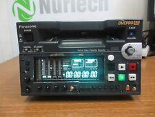 Panasonic AJ-SD93P  AJ-SD93 Digital Video Cassette Player Recorder