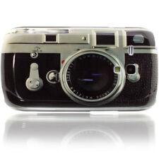 Samsung Galaxy S3 Mini Galaxy i8190 Contraportada Funda Protectora - Foto Cámara