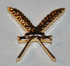 Masonic Secretary / Scribe / Recorder Lapel Pin - Large (LP043)