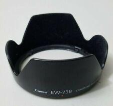 Canon Original EW-73B Lens Hood for 17-85 & 18-135 Lens *GOOD*