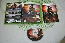 FABLE 2 xbox 360 pal