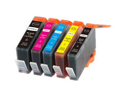 5P Quality Ink Cartridges for HP Photosmart 564XL 7510 7515 7520 7525