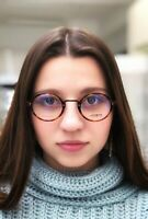 Joshi premium 7720 col.2  Brille/Eyeglasses/Frame/Lunettes