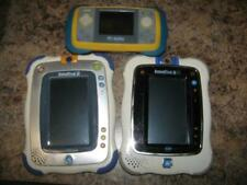 Lot of Vtech Innotab 2, 2S & MobiGo Learning Systems As Is for Parts or Repair