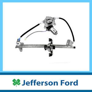 Genuine Ford Au Ba Bf Falcon Rhf Drivers Electric Window Regulator