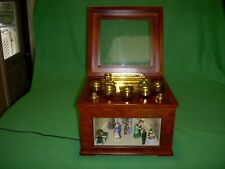 Animated Concertina (Gold Label) By Mr. Christmas 50 Songs, Bell Music Classics