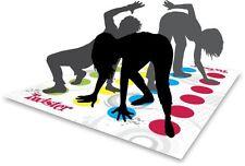 Hasbro Spiele 98831100 - TWISTER - Partyspiel - Familienspiel - NEU / OVP