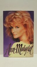 1994 My Story Ann-Margret Signed & Roger Smith both First Edition Autographed HC