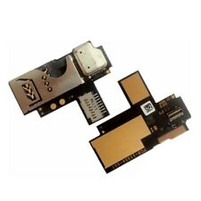 BlackBerry Curve 9360 Sim/Memory Card Reader Module Flex Membrane Replacement