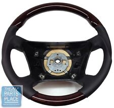 1996-1999 Mercedes W140 / W202 / W210 Sport V2 Style Steering Wheel - 5 Screws